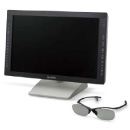 Medical 3D LCD Monitor LMD-2451MT